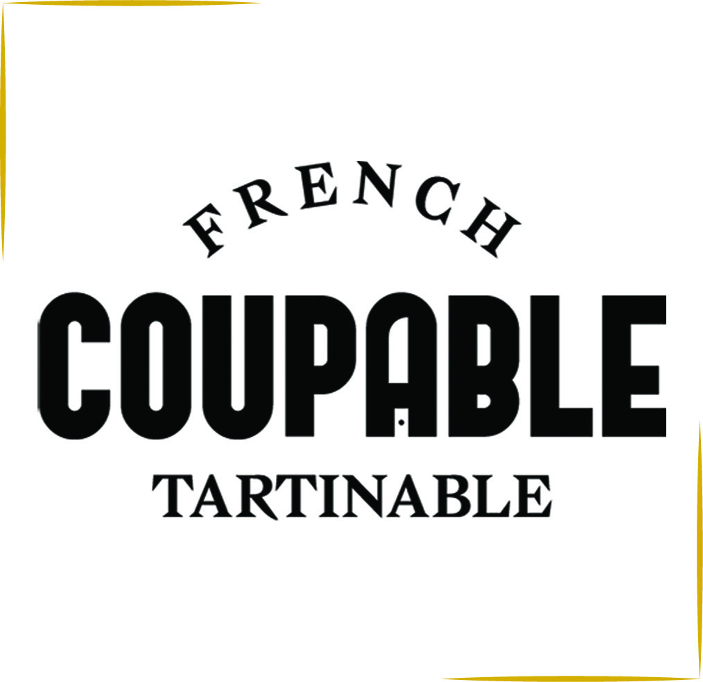 Coupable French Tartinable
