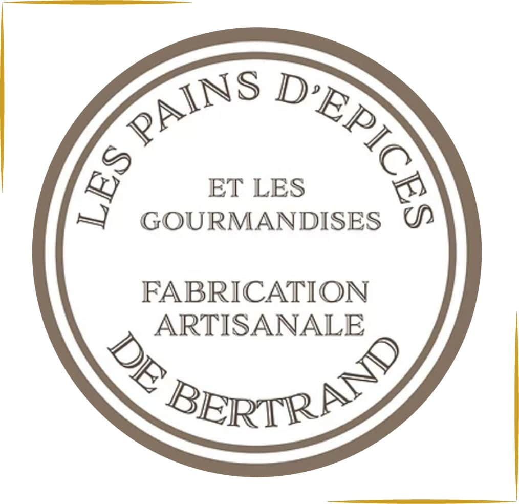 Les Pains d'épices de Bertrand