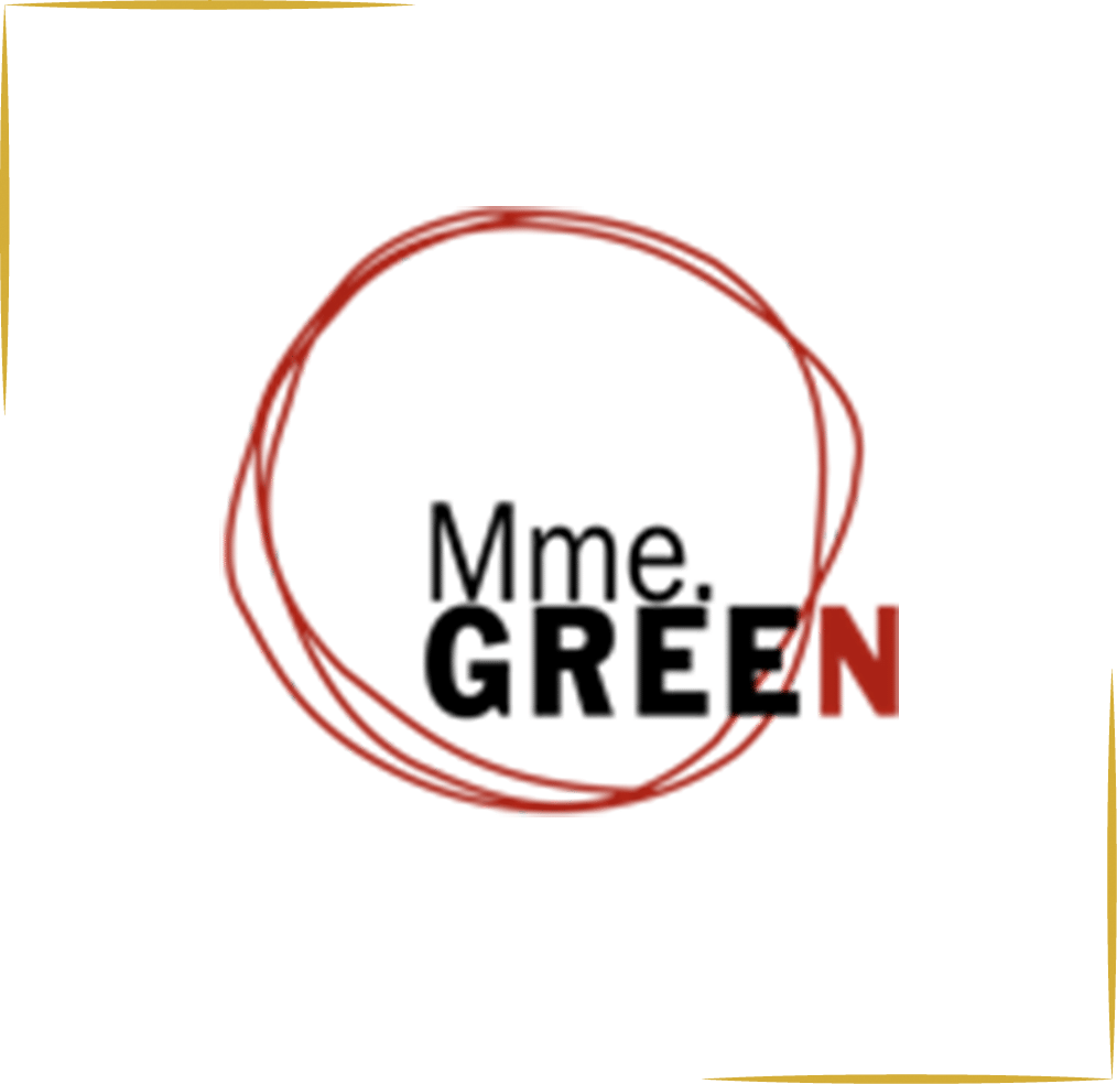 Mme Green