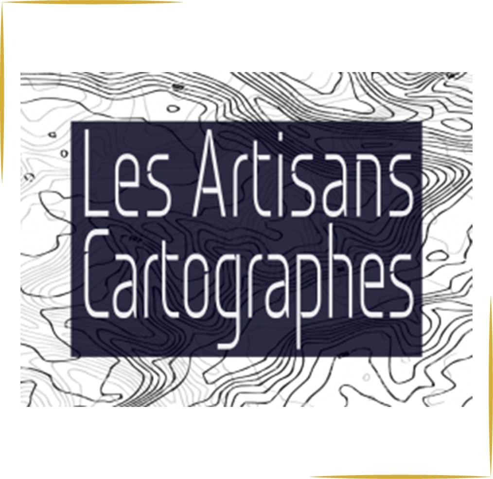 Les Artisans Cartographes